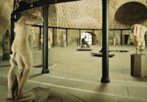Aula Ottagona Terme di Diocleziano Visite Guidate Roma Archeodomani