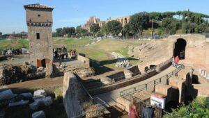 Visite guidate roma archeodomani circo massimo