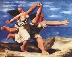 le danzatrici picasso Visite Guidate Archeodomani