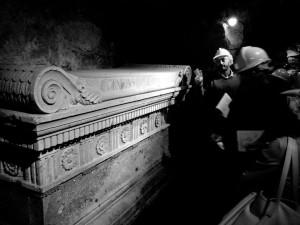 Tour Roma Sotterranea Archeodomani Visite guidate Roma