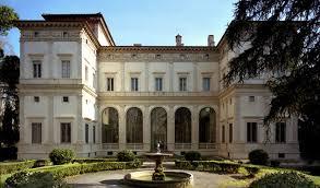 Villa Farnesina Raffaello Visite Guidate Archeodomani