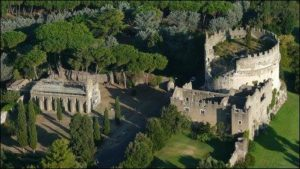 Tour archeodomani visite guidate via appia cecilia metella