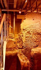 Archeodomani visite Open House Roma 2016
