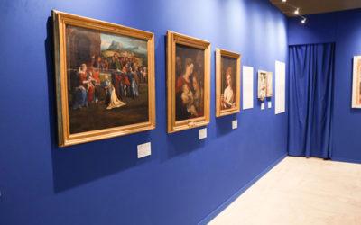 Arte Ritrovata: patrimonio comune in mostra ai Musei Capitolini.